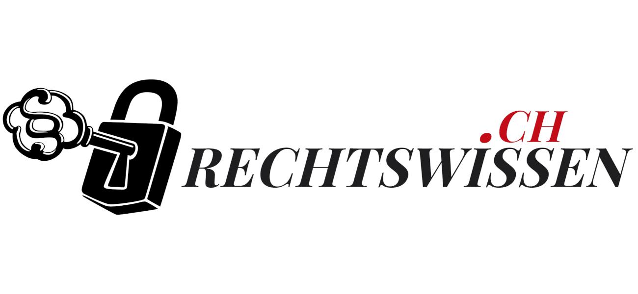 Rechtswissen.ch Logo