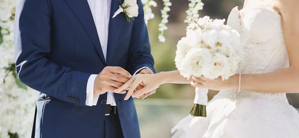 Heirat: Welche rechtlichen Folgen hat die Ehe?